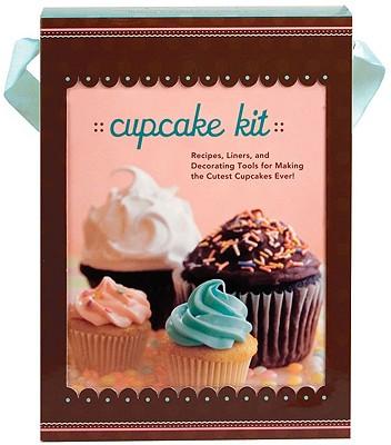 Cupcake Kit By Klivans, Elinor